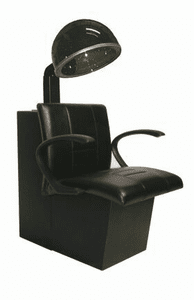 Collins: Lanai Dryer Chair w/Comfort Aire Dryer #1970D