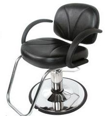 Collins   Le Fleur Hydarulic Styling Chair w/ Std Base 6500