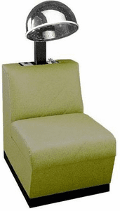 Collins Magnum Dryer Chair w/ Comfort aire Drye 2600