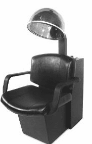 Collins: Magnum XL Dryer Chair 8270