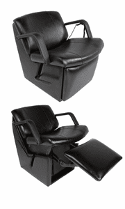 Collins:  Shampoo Chairs