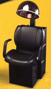 Collins Marquis  Dryer Chair #8220