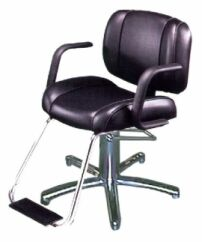 Collins  Marquis Hydraulic Styling Chair #8200