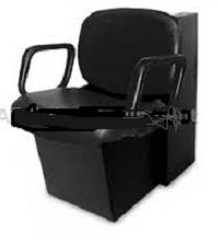 Collins Maxi Dryer Chair w/ Telescoping Arms  #9420
