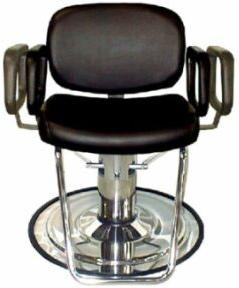 Collins   Maxi Hydraulic All-Purpose Chair w/ Telescoping Arms #9410