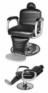 Collins   Odyssey Barber Chair  9090