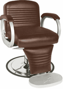 Collins: Odyssey Hydraulic Styling Chair for Men 9092