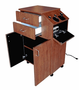 Collins Portable Styling Stations