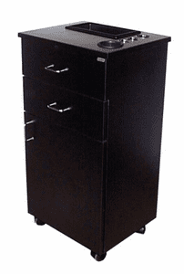 Collins   QSE Portable Styling Station 4512-18