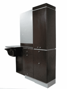 Collins  QSEp Ontario Wet Booth Unit  4423-60