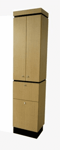Collins  QSEp Tower Shampoo Assistant 429-18
