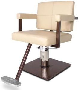 Collins  Quarta Hydraulic Styling Chair w/ Standard Base 6700