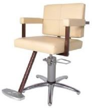Collins  Quarta Styling Chair w/ Slim-Star Base 6700S