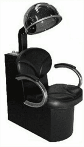 Collins  Silhouette Dryer Chair #9120