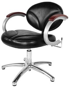 Collins: Silhouette Level-Control Shampoo Chair  #9130L