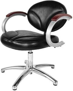 Collins  Silhouette Spring-Back Shampoo Chair #9130