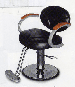Collins  SilhouetteHydraulic Styling Chair #9100  w/ Standard Base
