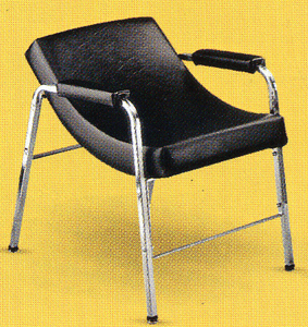 Collins Sling Shampoo Chair 3000