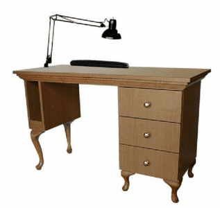 Collins  The Bradford Nail Table 886-48