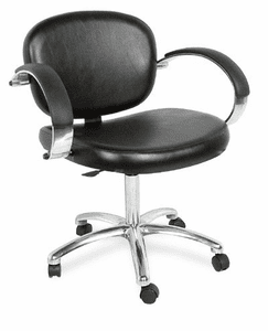 Collins   Valenti Task Chair w/ Casters 1340