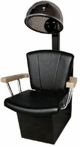 Collins  Vanelle Dryer Chair 9720-Order Dryer Separately
