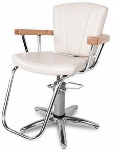 Collins: Vanelle Hydraulic All-Purpose Chair 9710