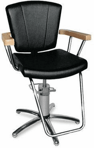 Collins   Vanelle Hydraulic Styling Chair 9700