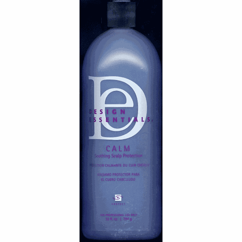 Design Essentials Calm Soothing Scalp Protection 32 fl.oz