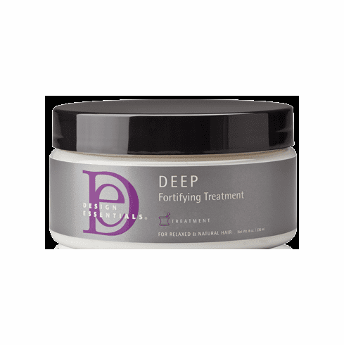 Design Essentials Deep Fortifying Treatment 7.5 fl.oz