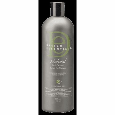Design Essentials Natural Curl Cleanser 16 fl.oz