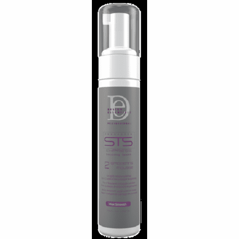 Design Essentials STS Express Smoothing Mousse Max Smooth 8 fl.oz