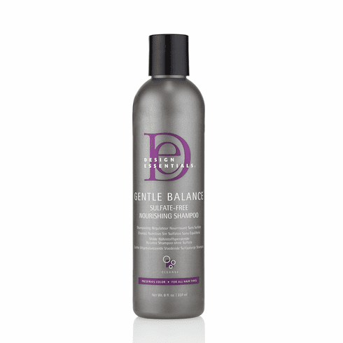 Design Essentials The Gentle Balance Nourising Shampoo 16 fl. oz