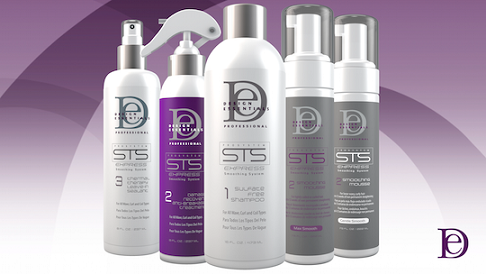 Design Essentials STS Products