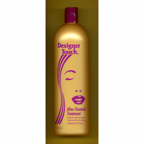 Designer Touch:  After Chemical Treatment 32oz