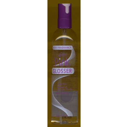 Designer Touch: Glistening Gloss with Shea Butter - 8oz.