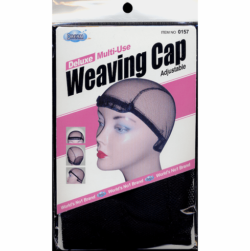 Dream Deluxe Mulit-Use Weaving Cap #0157
