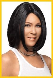Foxy Lady Synthetic Wig (Ayana)