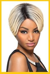 Foxy Lady  Lace Front Synthetic Wig  (Julianne)