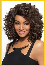 Foxy Lady Lace Front Wig (Marcella)