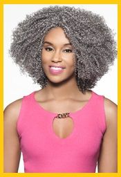 Foxy Lady Lace Front Wig (Micah)