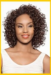 Foxy Lady Synthetic Half Wig (Margo)