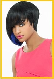 Foxy Lady Synthetic Wig (Halle)
