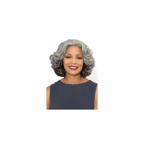 Foxy Silver Collection Lace Front  Wig  (Esther Futura)