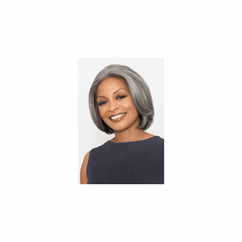 Foxy Silver Collection  Lace Front Wig (Jeanette Futura)