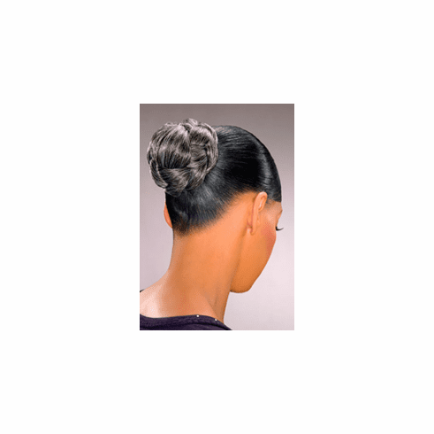 Foxy Silver Collection Synthetic Dome (B-Dome 14454)