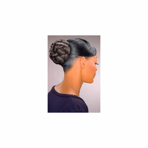 Foxy Silver Collection Synthetic Dome (L- Dome 14329)