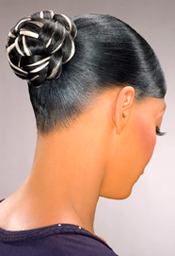 Foxy Silver Collection Synthetic Domes