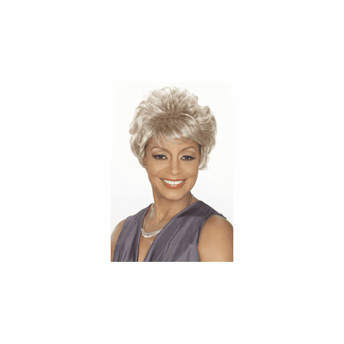 Foxy Silver Collection Synthetic Ultra Lite Full Wig (Andi 10569)