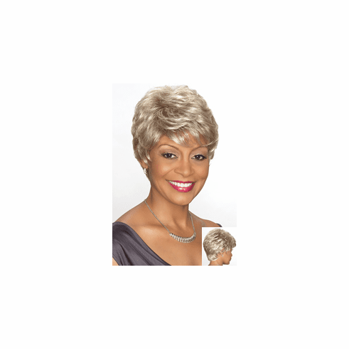 Foxy Silver Collection  Synthetic Ultra Lite Full Wig (Bee 10608)