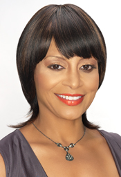 Foxy Sliver Collection Human Hair  Wig (H/H Alma 13895)